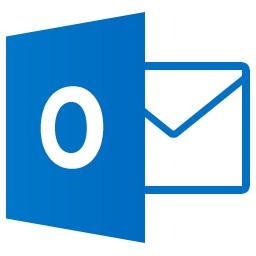 Microsoft Outlook 2013 - Logo