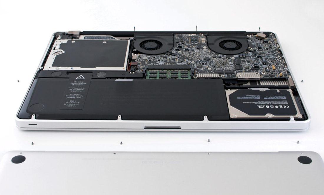 MacBook Pro (15 pouces, mi-2009)